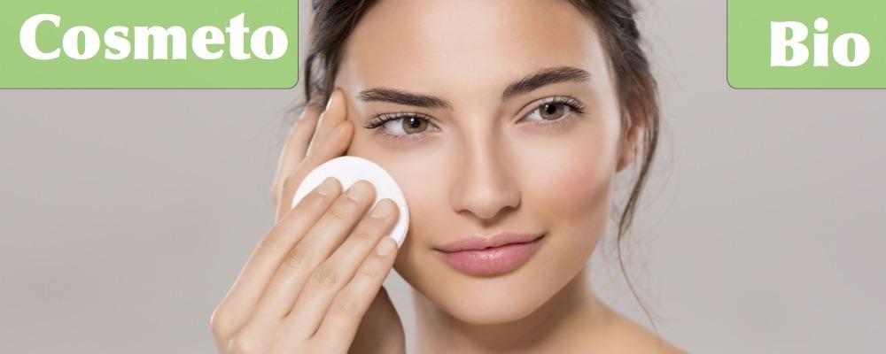 Cosmetiques bio